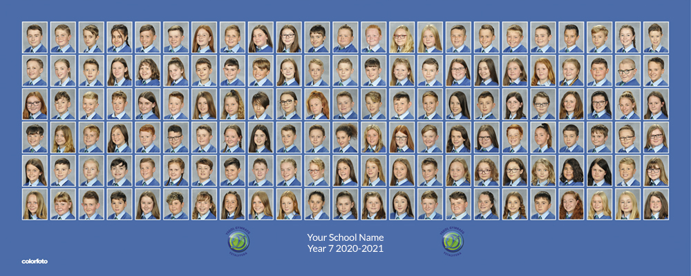 Gallery School Year Group
