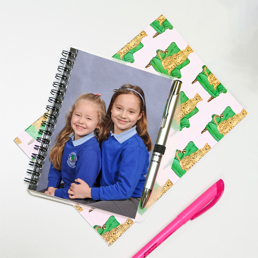 Affordable school photo gifts